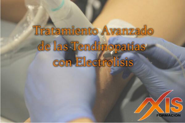 Curso electrolisis