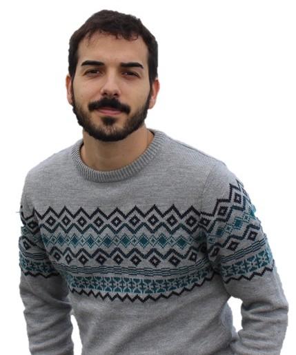 Alberto Roldán Ruiz